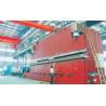 Buy cheap 300mm Slide Stroke CNC Plate Bending Machine , Hydraulic Press Brake from wholesalers
