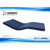 Soft Waterproof Hospital Mattress , Memory Foam Mattress For Hospital Bed
