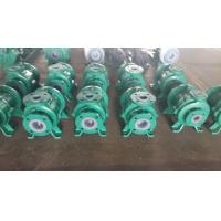Quality Conveying Pump for corrosive-resistant liquids for sale