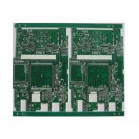 Wholesale ROGERS / ARLON Quick turn multilayer pcb double side board 6 - 30 Layers from china suppliers