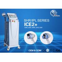 Wholesale 3500W IPL Laser Acne Removal Machine For Skin Rejuvenation , Reduce Wrinkles from china suppliers