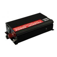 Wholesale 48V Modified Sine Wave Inverters 1000 Watt Power Inverter For Car Battery from china suppliers