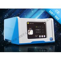 Wholesale Portable 980 nm Laser Vein Removal Machine High Frequency 8.4 Inch from china suppliers