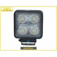 Wholesale Dustproof 5W Led Work Light , Led Cree Lights SPOT / FLOOD Beam from china suppliers