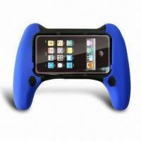 Wholesale Handy Game Grip for Apple iPhone, Comfortable to Use, with Headphone Jack On the Device from china suppliers