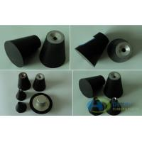 Quality Tip Anti-shock Rubber Vibration Damper / Mounting Buffer for sale
