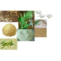 China Guar Gum , CAS 9000-30-0 Powder Food Additives Thickeners for Meat , Pet Food on sale