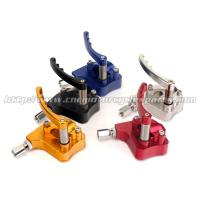 Wholesale Aluminum Alloy ATV Thumb Throttle CNC Billet from china suppliers