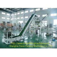 Wholesale 220V / 50HZ E Liquid Linear Filling Machine E Cigarette Filling Capping Machinery from china suppliers