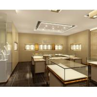 Wholesale new interior design ideas jewellery shops interior design from china suppliers