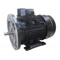 Wholesale 10HP AC 3 Phase Induction Motor Electric Motor  With Aluminium Housing IEC Standard from china suppliers
