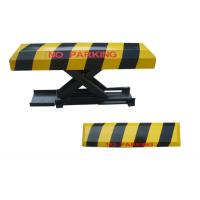 Wholesale Remote control entrance gate automatic parking lock & parking lock remote & parking lot barrier gates from china suppliers