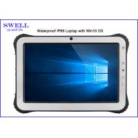 Wholesale Rugged 10 inch RFID Tablet PC computer for outdoor environments from china suppliers