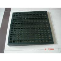 Buy cheap Sand Blasting Single Cavity Injection Mold With HASCO , DME , LKM Base from wholesalers