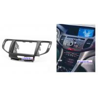 Buy cheap Radio Fascia for HONDA Accord Head Unit Trim Installa Kit from wholesalers