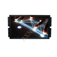 "Wholesale 21.5"" Kiosk Bracket Mounting Multi-touch LCD Monitor  6 Touch Infrared Display from china suppliers"
