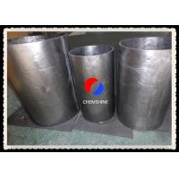Wholesale Vacuum High Pressure Furnace Rigid Graphite Cylinder Rayon Based Thermal Insulation from china suppliers