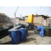Wholesale Lightweight foamed concrete hydrualic pump for sale from china suppliers