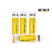 Wholesale Junbond Window Frame Silicone 300ml Translucent White Silicone from china suppliers