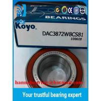 Wholesale DAC28610042 Wheel Hub Automotive Bearing 0.56KG Mass 28x61x42 mm from china suppliers