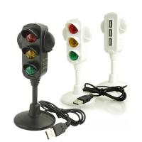 Wholesale Traffic Lights USB HUB (XW-00325) from china suppliers