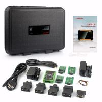 Quality OBDSTAR X300 DP X-300DP PAD Tablet Key Programmer Full Configuration X300DP PAD for sale