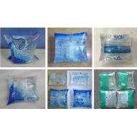 China Automatic Water Pouch Packing Machine bag sealing filling machine on sale