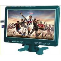 "Wholesale AV Input 9 "" LCD Advertising Monitor , MMC Green Media Player For AD from china suppliers"