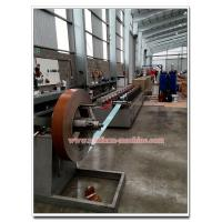 Wholesale PU European Roller Shutter Door Slat Roll Forming Production Line with Automatic Foaming Machine from china suppliers