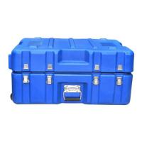 rotational molding tool box,plastic case