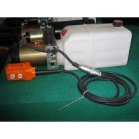 Quality Mini Hydraulic Power Units for sale