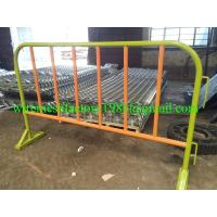 Wholesale Movable barrier fence from china suppliers