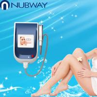 Wholesale 2014 New Beauty Equipment mini portable ipl hair removal machine,Chinese supplier from china suppliers