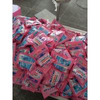Quality hot sale 500g,600g oem washing powder/washing powder 20kg used for washing machine for sale