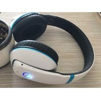 Wholesale Bluetooth Over Ear Active Noise Cancelling Headphones folding headset Comfortable Earpads for Travel Work TV PC Iphone from china suppliers