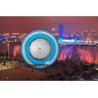 Wholesale wall-mounted single and multi colour led underwater light/lamp for swimming pool from china suppliers
