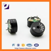 Buy cheap Micro 9mm 2700HZ Electronic Magnetic Transducer 3 Volt 85 dB from wholesalers