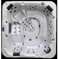 Wholesale 8 Person Jacuzzi Tub with Balboa (A860) from china suppliers