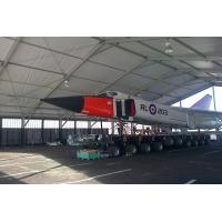Wholesale Stunning Permanent Aircraft Hangar Tents With 30x40m Self - Supporting from china suppliers
