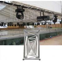 Wholesale SN1100mm * 600mm Aluminum Square Truss Multi-Purpose / Flexible For Concert from china suppliers