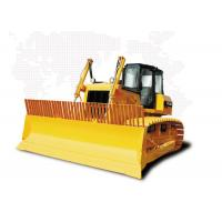 Wholesale Mechanical Transfer Engineering Construction Bulldozer , 2 Lever Operation Dozer for Rent from china suppliers