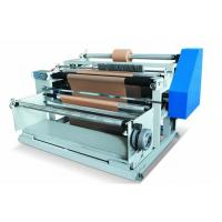 Quality Nonwoven Fabric Slitting Machine for sale