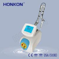 Wholesale Tattoo Removal Q Switch Nd YAG Laser Device with Korea 7 - joint Articulated arm from china suppliers