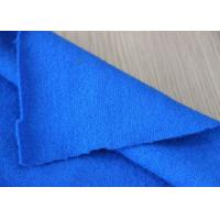 "Quality Morden Designer Soft Textile Merino Wool Jersey Knit Fabric 57 /59"" Width for sale"