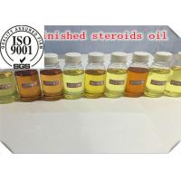 Wholesale CAS 5949-44-0 Testosterone Undecanoate Andriol Steroids Testosterone Powder / Liquid from china suppliers