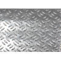 Wholesale Anti Slide Stainless Steel Chequer Plate, Decoration Chequer Plate Sheet from china suppliers