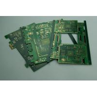 Wholesale High TG Immersion Tin Rigid PCB Board , Multilayer Prototype PCB Board Fabrication from china suppliers