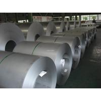 Wholesale EN10215 A792M JIS3321 AZ Galvalume Steel Coil Hot Dipped For Construction from china suppliers