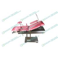 Wholesale Medical Operation Gynecology Table for gyno proctology exam and Parturition from china suppliers