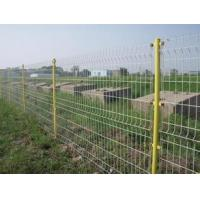 Buy cheap hot sell  cheaper galvanized wire mesh fence from wholesalers